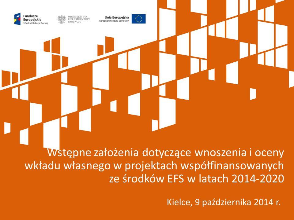 Kielce, 9 października 2014 r.