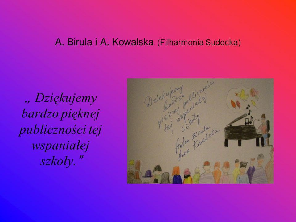 A.Birula i A.