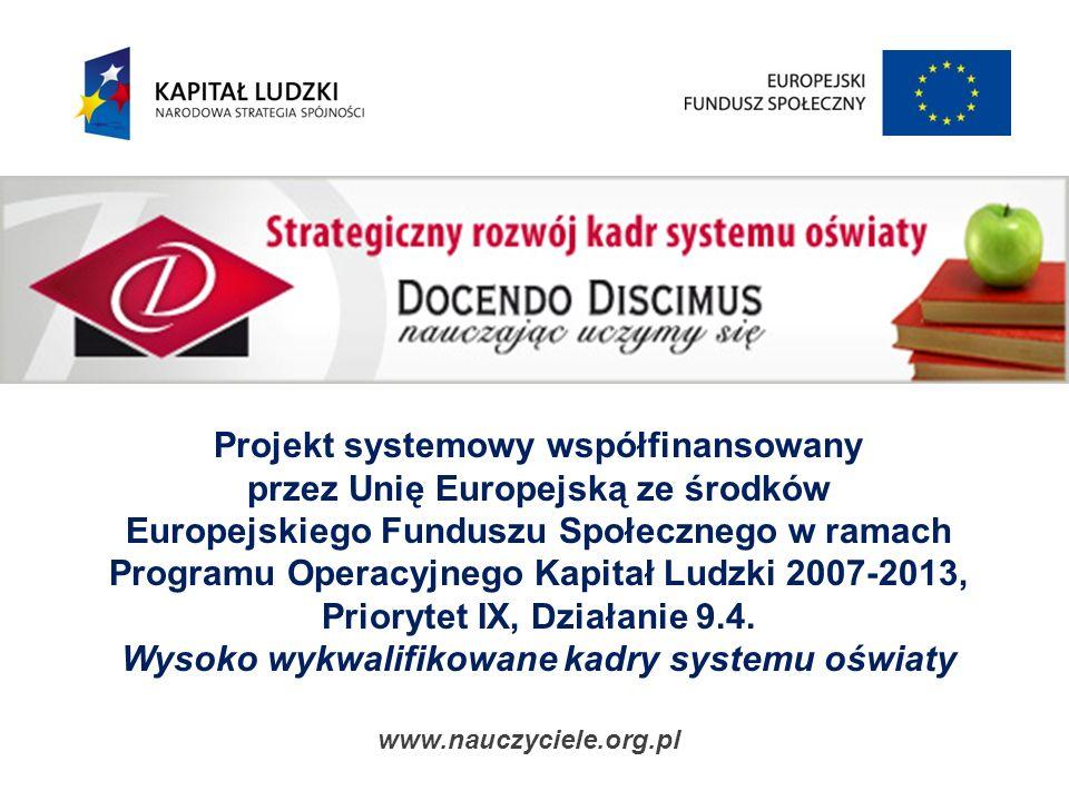 30 maja 2016 Uczę matematyki z sukcesem Opracowanie: Dariusz Borowski