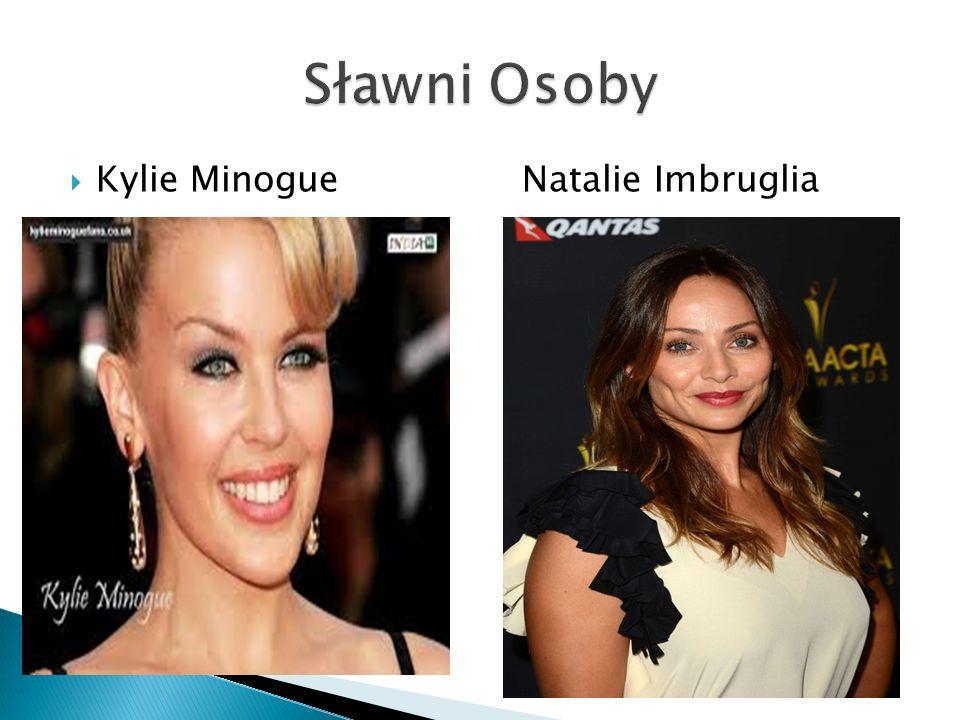  Kylie Minogue Natalie Imbruglia