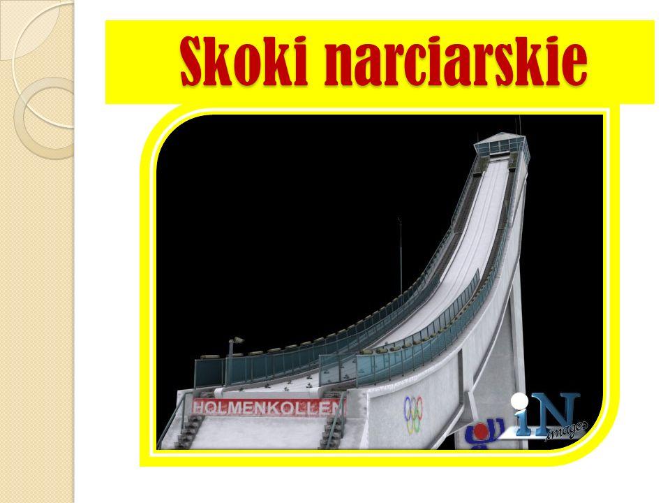 Skoki narciarskie Skoki narciarskie
