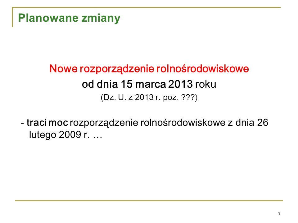 104 Przepisy przejściowe § 55.1. W 2013 r.