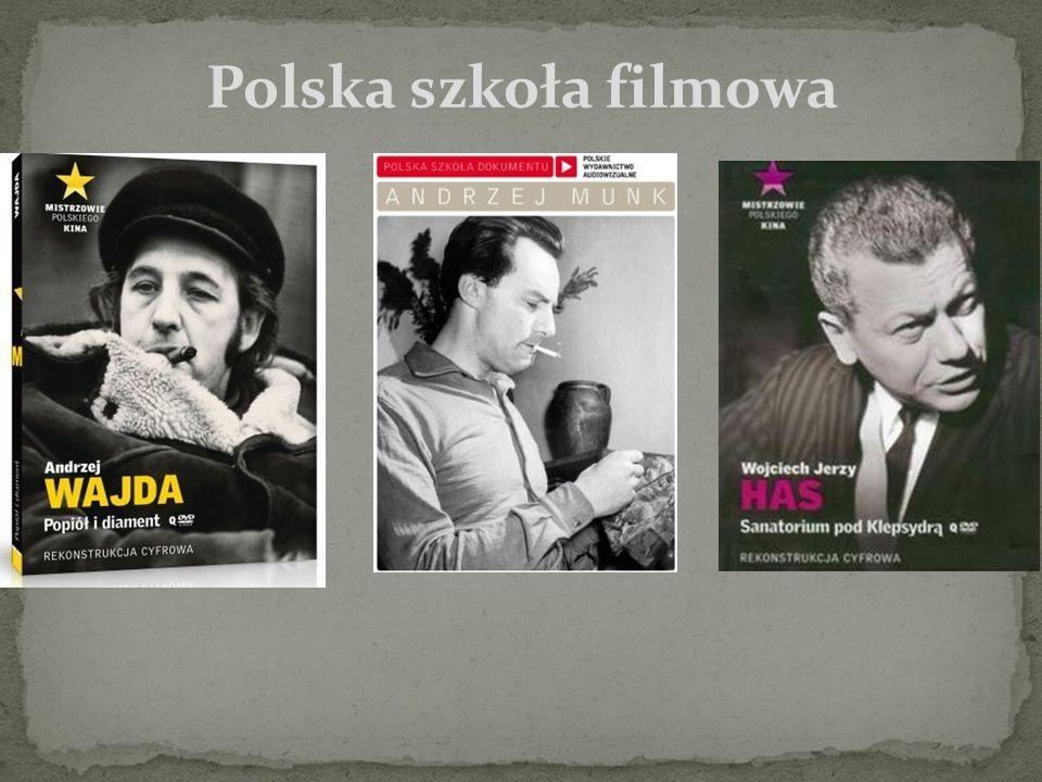 Zbigniew Cybulski Beata Tyszkiewicz Pola RaksaKalina Jędrusik Barbara Brylska Janusz Gajos