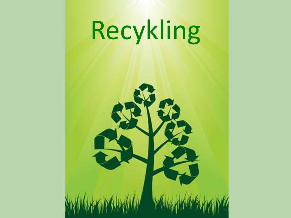 Posegregowane odpady trafiają do zakładów przetwórczych