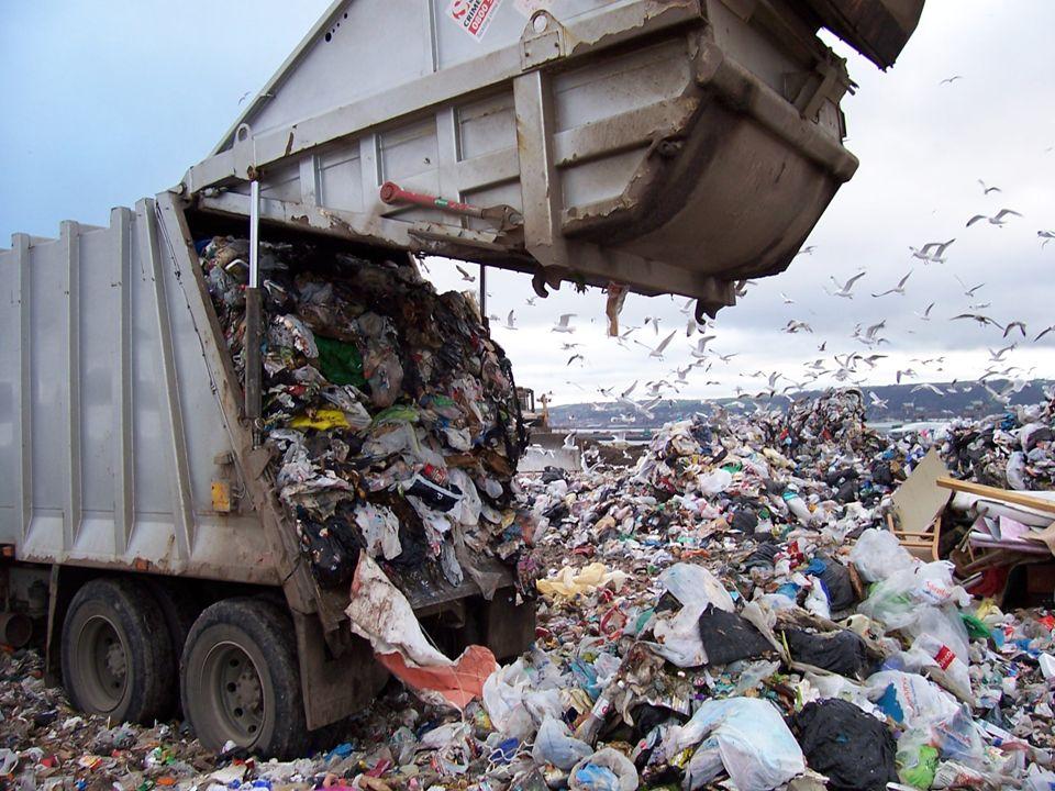 Utylizacja Jest to najczęściej zniszczenie odpadów poprzez spalenie w specjalnych piecach.