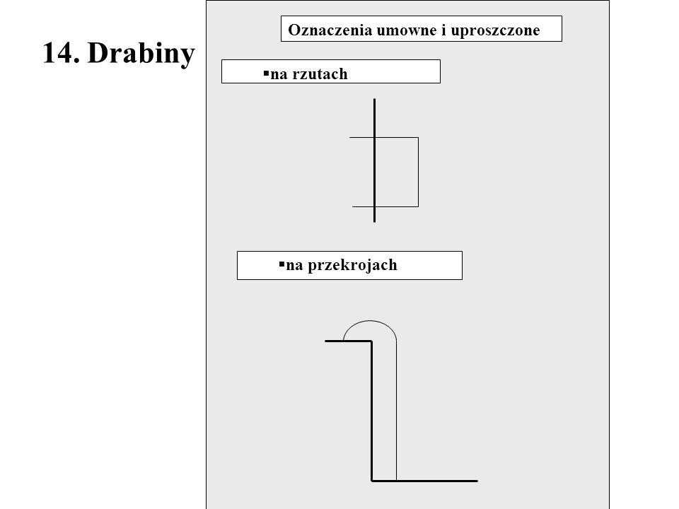 2. Przedstawianie modularnych wymiarów, linii i siatek : PN-ISO 8560:1994