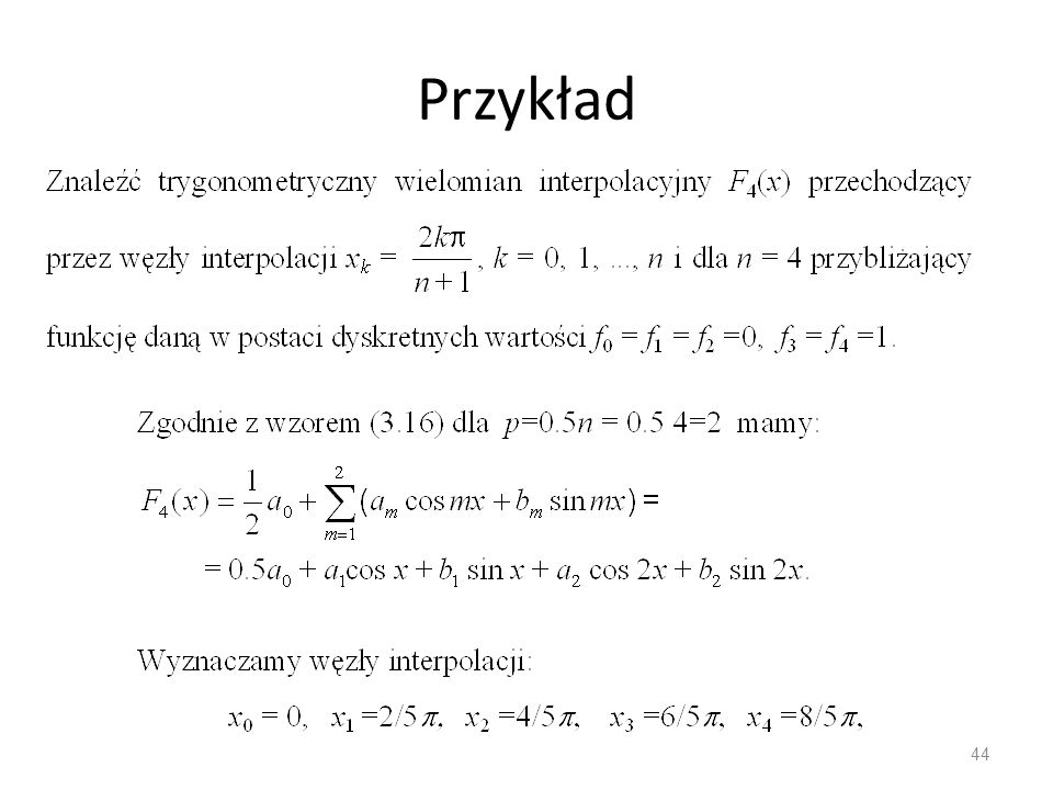 Przykład 44