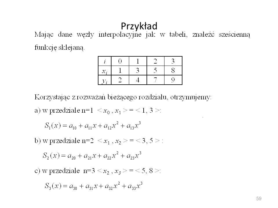 Przykład 59