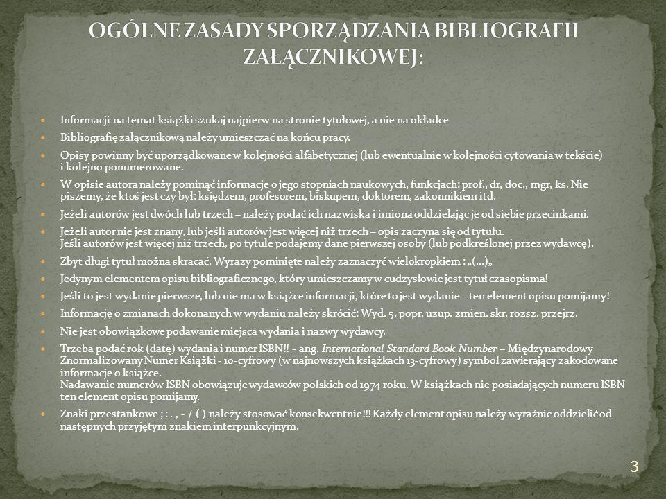 Skórka Stanisław: Wirtualna historia książki i bibliotek [on line].
