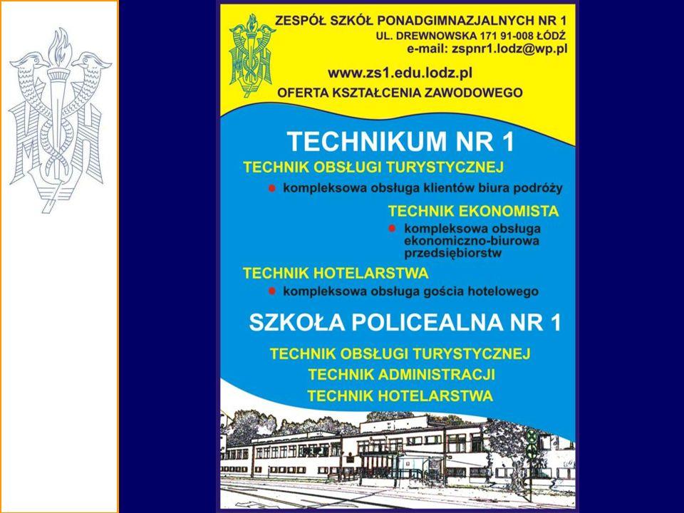 ZSP nr 1 w Łodzi
