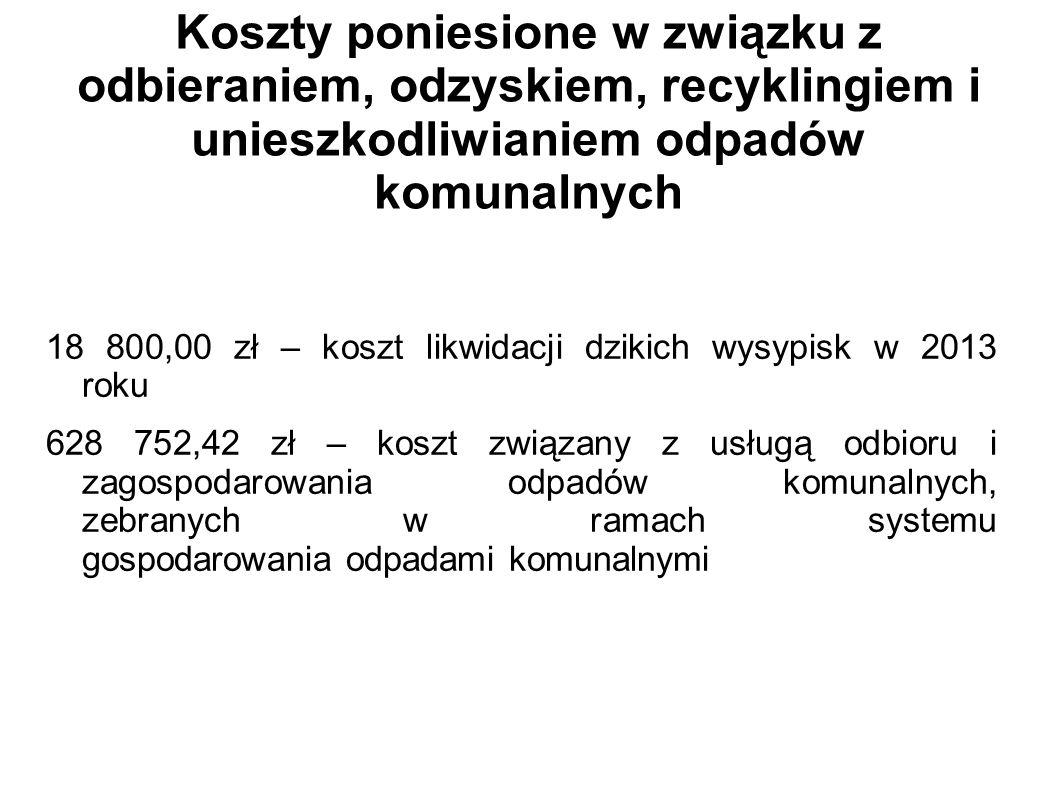 Nadzór nad nieczystościami ciekłymi i odpadami komunalnymi poza systemem gospodarowania odpadami komunalnymi Właściciele nieruchomości, którzy pozbywają się z terenu nieruchomości nieczystości ciekłych oraz właściciele nieruchomości, którzy nie są obowiązani do ponoszenia opłat za gospodarowanie odpadami komunalnymi na rzecz Gminy Lubliniec są obowiązani do posiadania umowy na powyższe usługi oraz dowodów uiszczania opłat za te usługi.