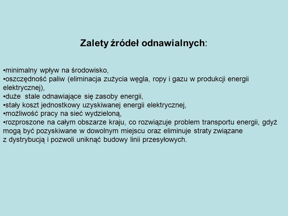Napęd wodorowy Wodór uznawany jest obecnie za najczystsze źródło energii.