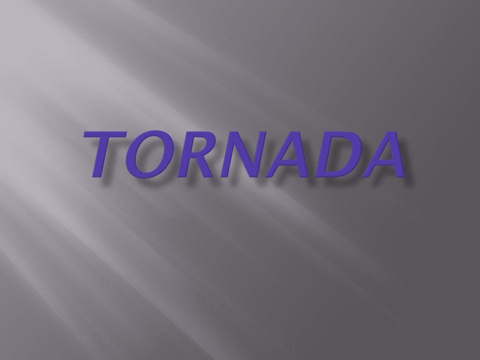 Tornado (z hiszp.
