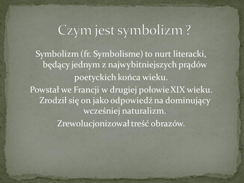 Symbolizm (fr.