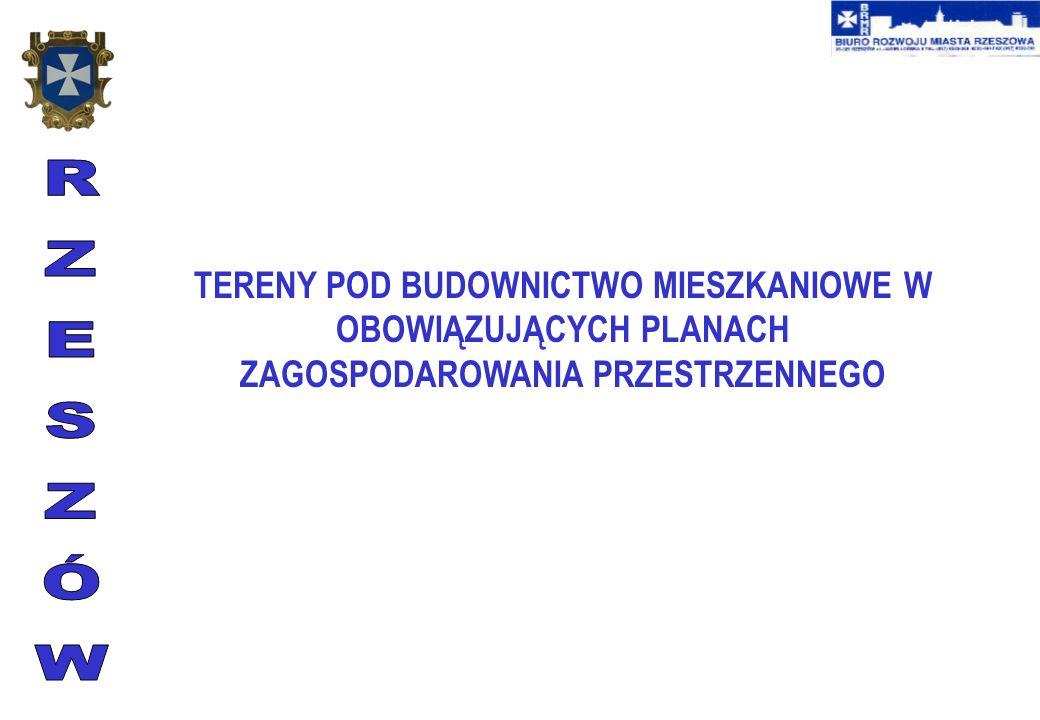 """MPSZP """"Baranówka IV zatwierdzony Uchwałą Nr LXVI/58/94 RM Rzeszowa z dnia 2 maja 1994 roku, ogłoszoną w Dzienniku Urzędowym Wojewody Rzeszowskiego Nr 6/94 poz."""