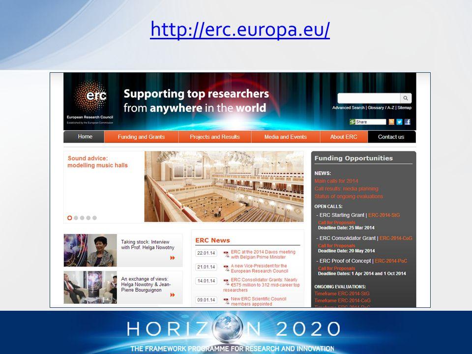 """Działania """"Marie Skłodowska-Curie Działania otwarte na dla wszystkich dziedzin badań i innowacji (""""bottom-up approach )."""