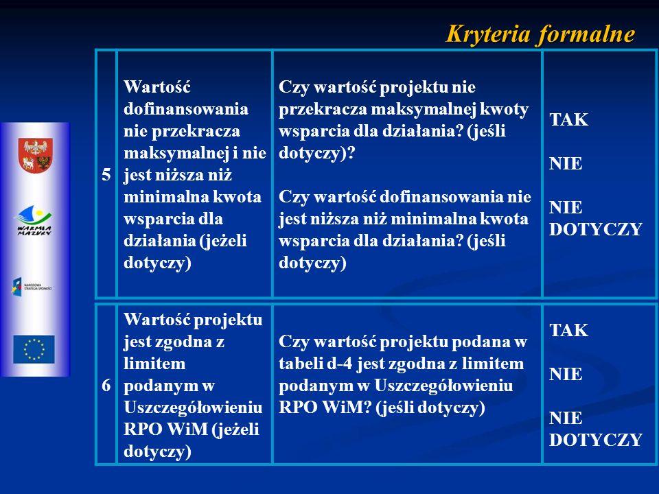 Dziękuję za uwagę Departament Zarządzania Programami Rozwoju Regionalnego Departament Zarządzania Programami Rozwoju Regionalnego Urząd Marszałkowski Województwa Warmińsko- Mazurskiego 10-575 Olsztyn, ul.