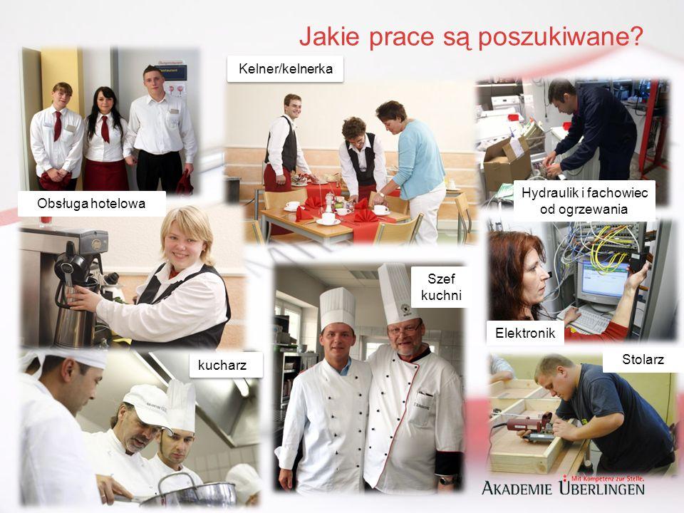 Podwójne szkolenie zawodowe Szkolenie na terenie firmy Ogólnie, praktykanci będą pracować na terenie firmy trzy – cztery dni w tygodniu.