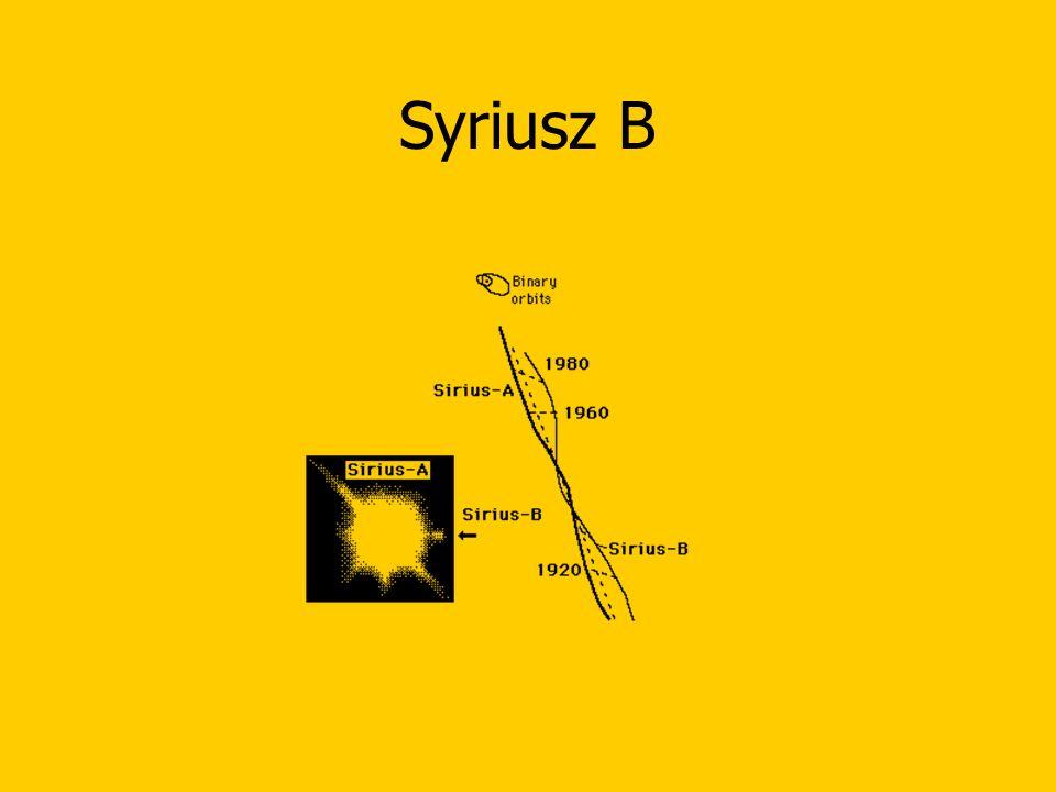 Syriusz B