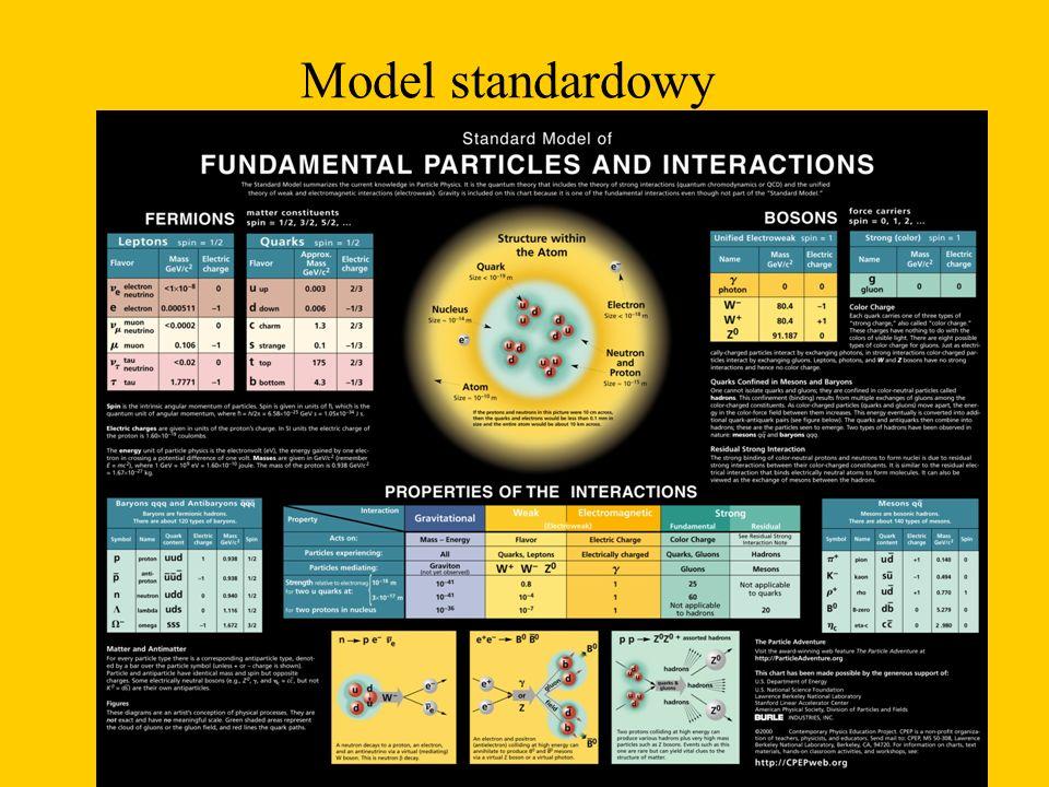 Model standardowy