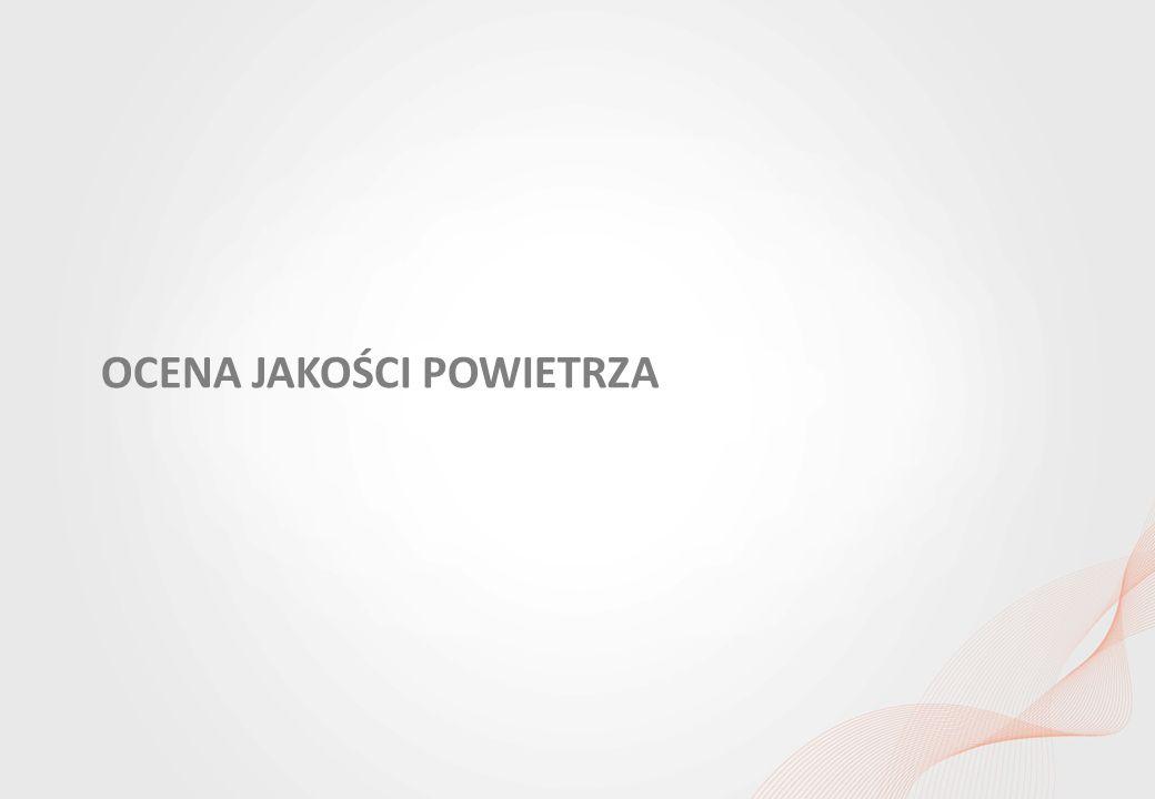 Percepcja jakości powietrza wśród mieszkańców Wrocławia i ocena dostępu do informacji w tym obszarze OCENA JAKOŚCI POWIETRZA