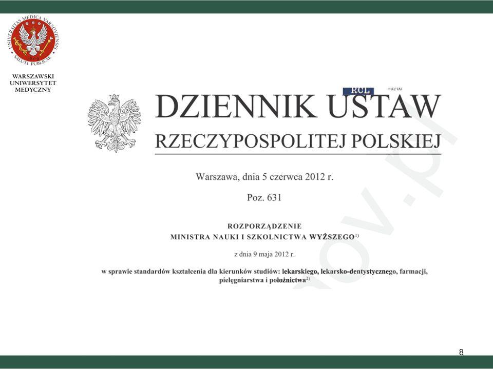 15-07-2013Uchwała KRAUM z 10 czerwca (17 maja Sandomierz) 17-01-2014 Sprawozdanie ze spotkania w MZ ze studentami z dn 6.12.2013 12-02-2014 Pełnomocnictwo dla prorektora WUM dotyczące CSM