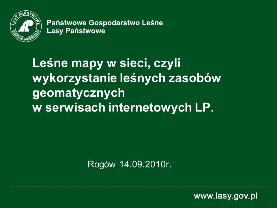 12 Mapa Turystyczna LKP Lasy Rychtalskie (RDLP w Poznaniu).