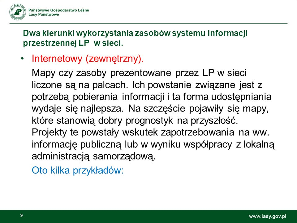 10 Mapa Turystyczna RDLP w Gdańsku.