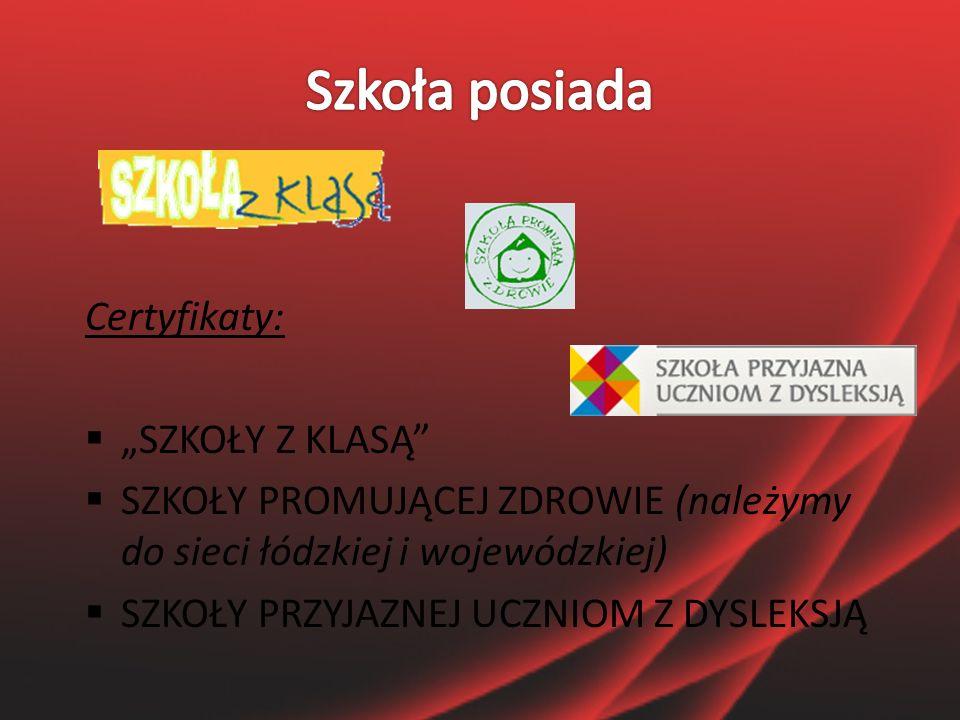  zajęcia wyrównawcze (j.polski, matematyka, j.