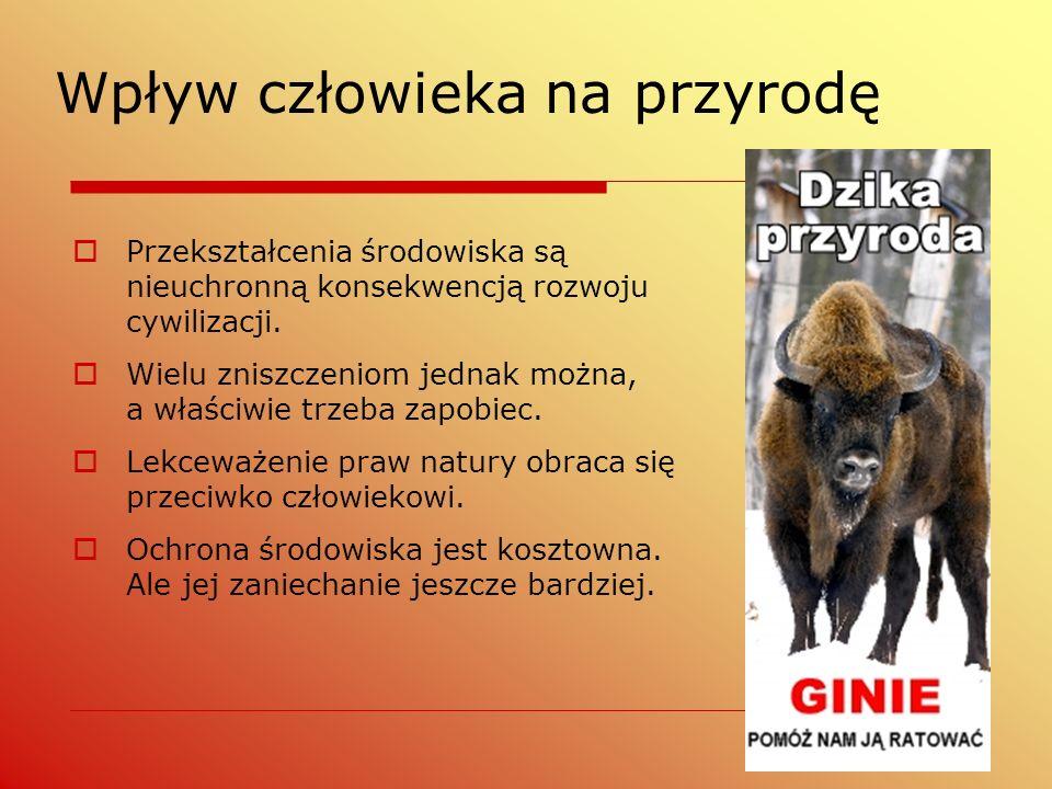  NT - gatunki niższego ryzyka, ale bliskie zagrożenia, które nie kwalifikują się jeszcze do kategorii taksonów bezpośrednio zagrożonych, chociaż przejawiają oznaki spadku populacyjnego i wymagają specjalnego nadzoru(30 gatunków): piskorz, ryjówka średnia, ryś, wilk, niedźwiedź  LC - gatunki na razie nie zagrożone wymarciem, z różnych powodów wpisane do Czerwonej Księgi (23 gatunki): mroczek posrebrzany, morświn, podkowiec duży, rzęsorek mniejszy, traszka karpacka,.