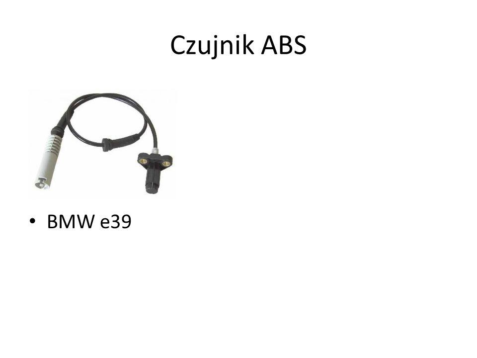 Czujnik ABS BMW e39
