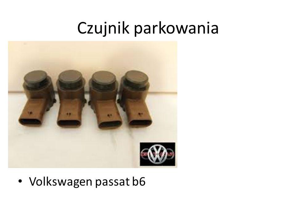 Czujnik parkowania Volkswagen passat b6