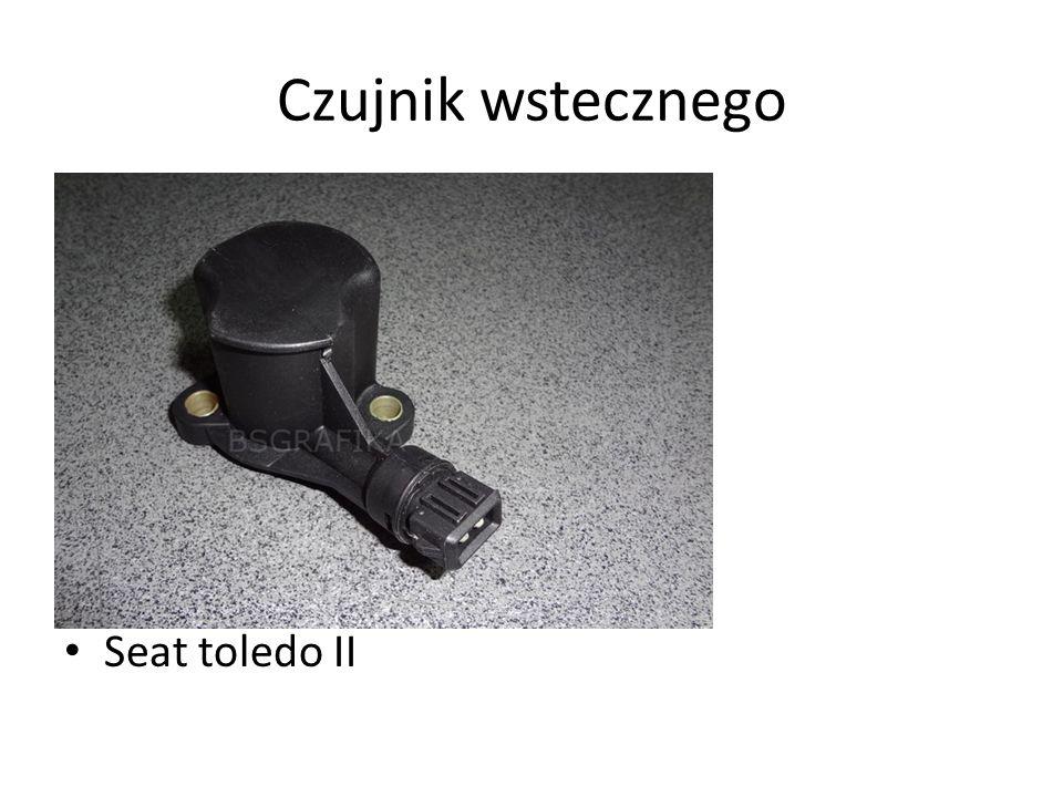 Czujnik wstecznego Seat toledo II