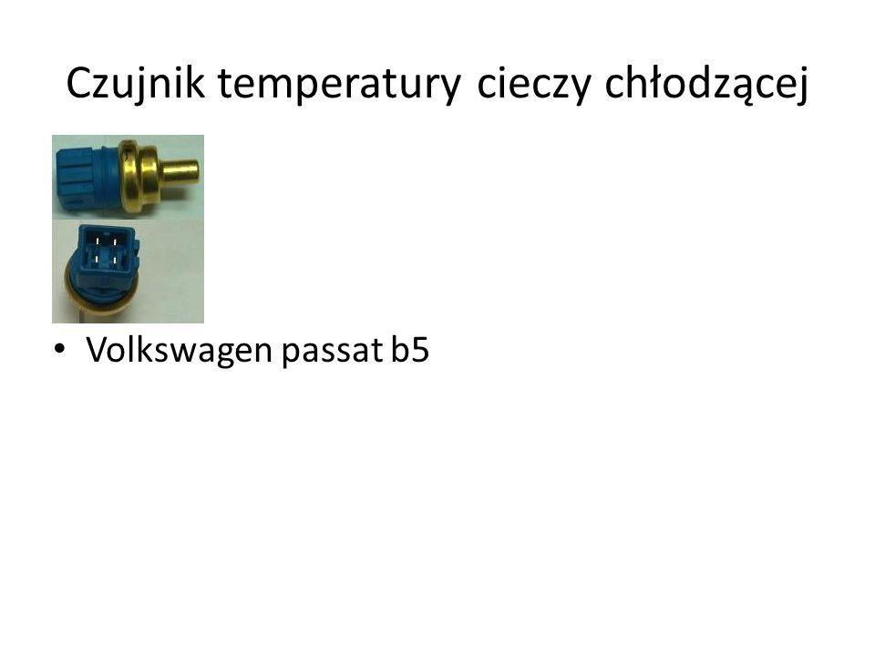 Czujnik temperatury cieczy chłodzącej Volkswagen passat b5