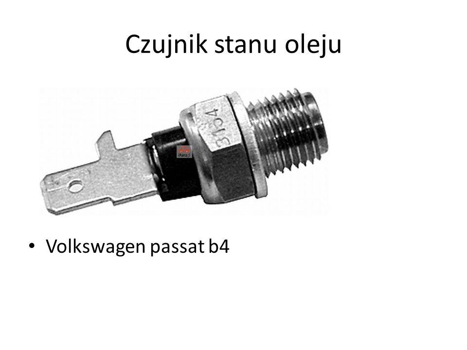 Czujnik stanu oleju Volkswagen passat b4