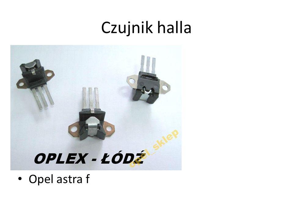 Czujnik halla Opel astra f