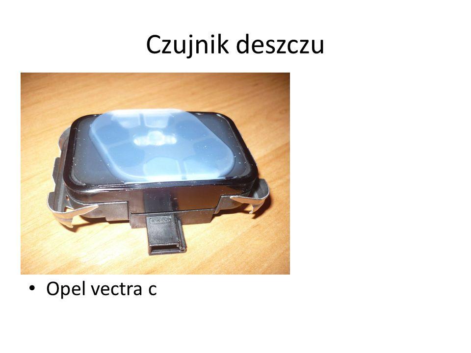 Czujnik spalania stukowego Opel vectra b
