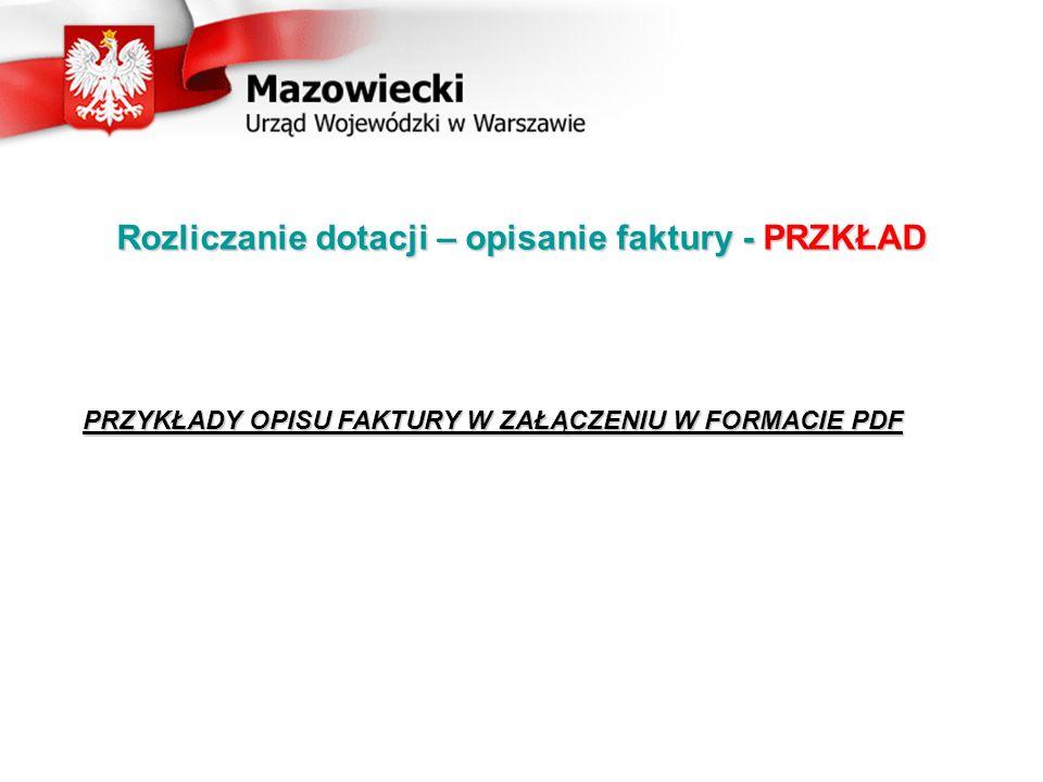 Mirosław Wiktorowski starszy specjalista Oddział Spraw Obronnych Tel.22 695 62 13