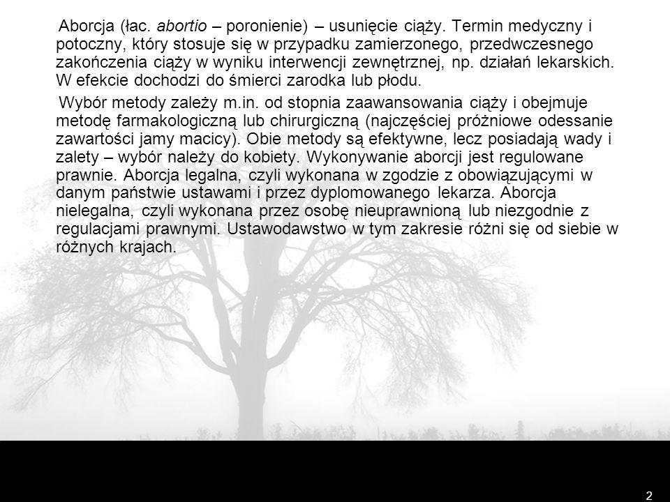 Free Template from www.brainybetty.com3 Aborcja według kościoła Dekalog: V.