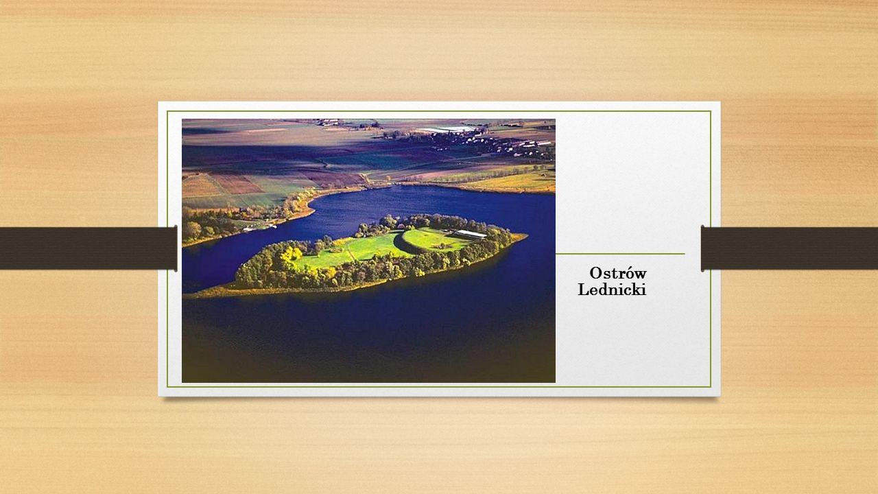 Ostrów Lednicki
