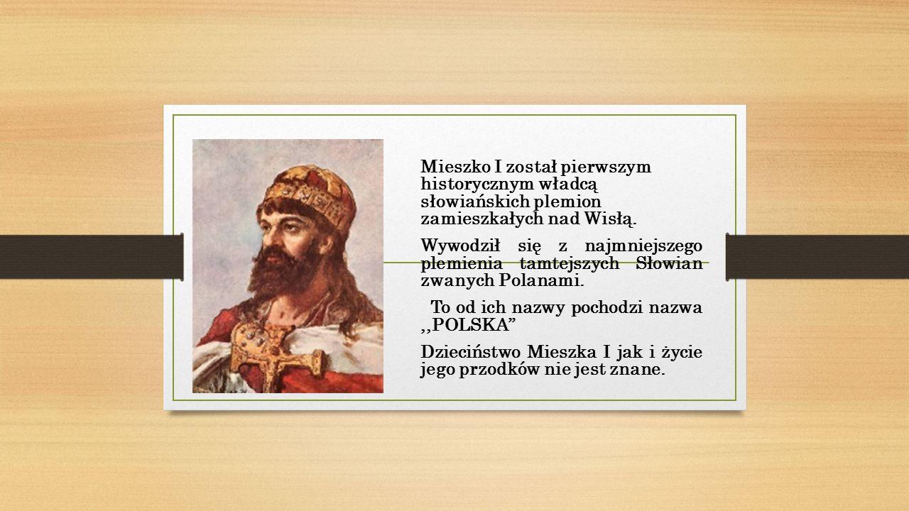 Wiadomo jedynie, że jego ojciec to Siemomysł, dziad- Lestek i pradziad - Siemowit lub Ziemowit.