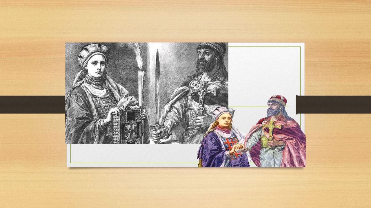966 – CHRZEST MIESZKA I – POCZĄTEK ISTNIENIA POLSKI
