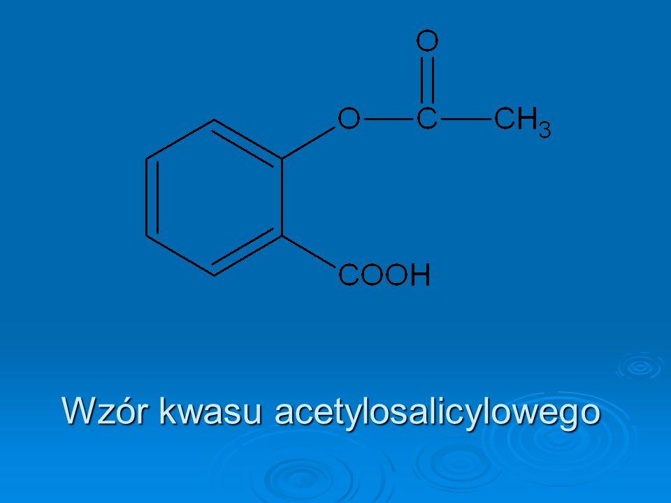 """Perspektywy nowoczesnych leków Aspiryna Kwas arachidowy PROSTANOIDY pełniące funkcje fizjologiczne prostanoidy osłaniające śluzówkę żołądka,odpowiedzialne za krzepnięcie krwi i działające przeciwagregacyjnie PROSTANOIDY wywołujące zmiany patofizjologiczne prostaglandyny będące mediatorami bólu, obrzęku, gorączki, stanów zapalnych COX-1 Enzym """"dobry COX-2 Enzym """"zły Nimesulid,Celekoksy b,Meloksykam,Etdod olak,Rofekoksyb,NS- 398,L-745,Vioxx"""