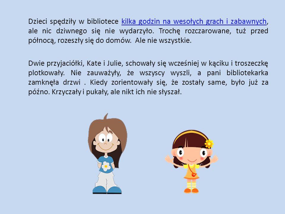 Wioletka była najstarsza z rodzeństwa.Miała jeszcze młodszego brata Klausa i siostrę Słoneczko.