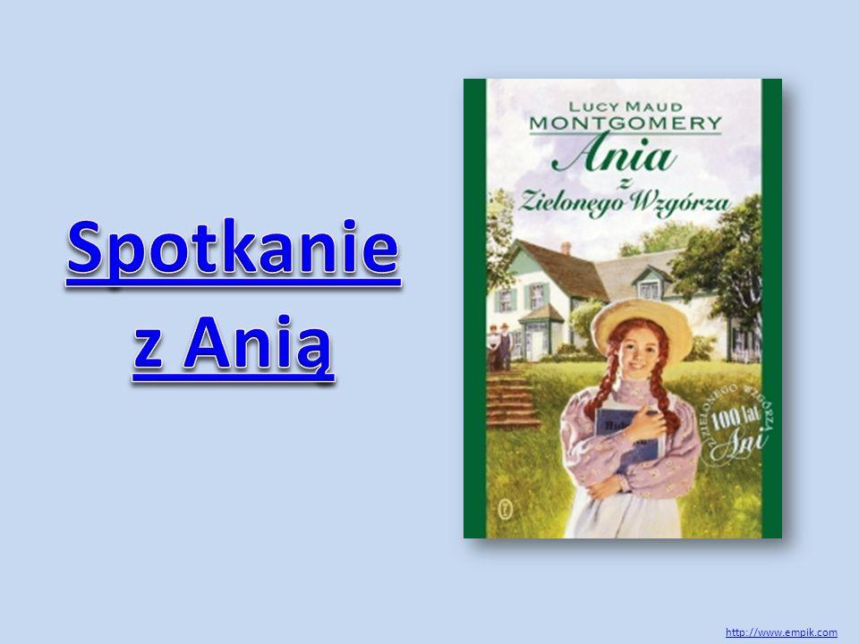 """- Jak tylko przyjdzie pani bibliotekarka to koniecznie wypożyczę """"Anię z Zielonego Wzgórza , """"Szatana z siódmej klasy , """"Maťko i Kubko oraz """"Dankę i Jankę .""""Anię z Zielonego Wzgórza """"Szatana z siódmej klasy """"Maťko i Kubko """"Dankę i Jankę"""