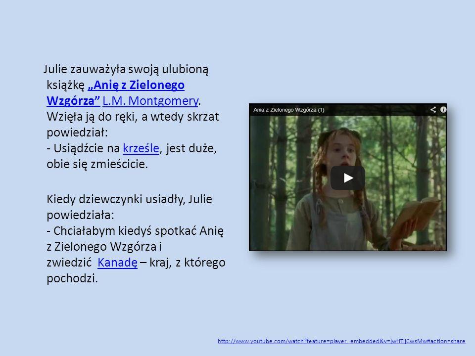Reklama książki zrobiona przez słoweńską grupę: