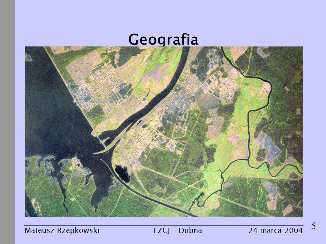 5 Mateusz Rzepkowski24 marca 2004FZCJ - Dubna
