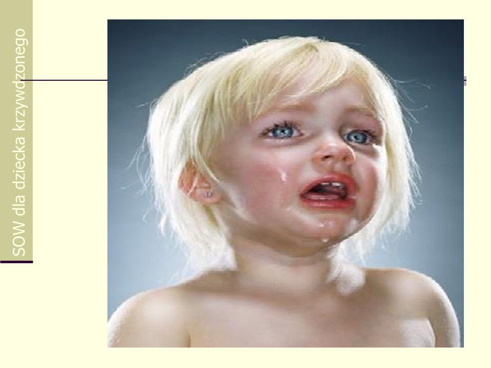 SOW dla dziecka krzywdzonego