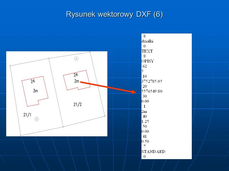 Rysunek wektorowy DXF (6)
