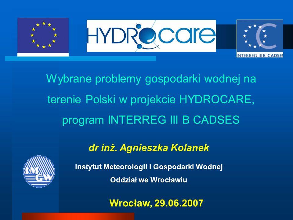 Wrocław, 29.06.2007 dr inż.